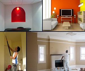 Квартира под ремонт в Испании